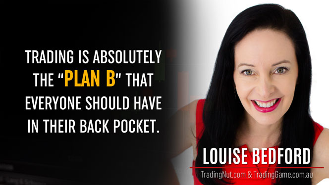 louise bedford quote 1