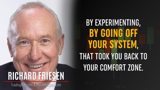 Richard Friesen Quote 1