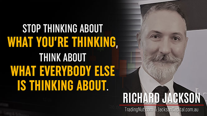 Richard Jackson Quote 1