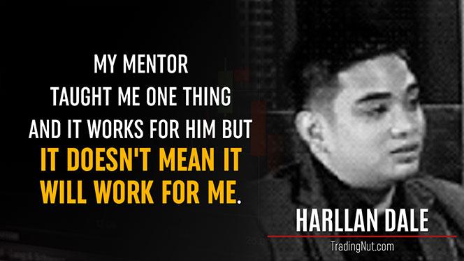 Harllan Dale Quote 1
