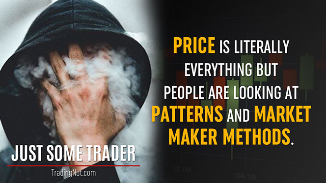 JustSomeTrader Quote 4