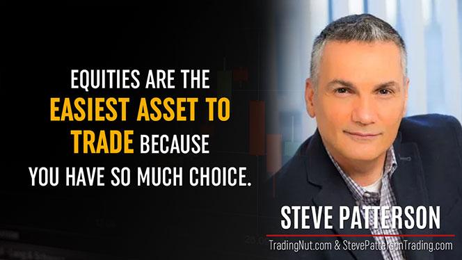 Steve Patterson Quote 2