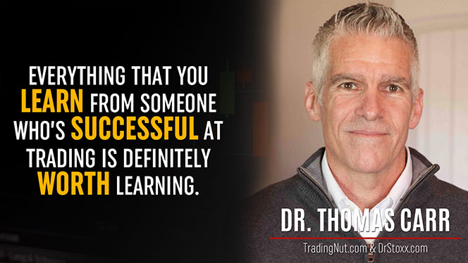 Dr Thomas Carr Quote 3