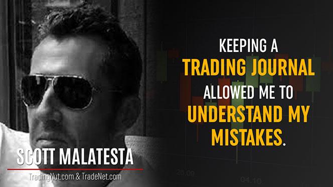 Scott Malatesta Quote 1