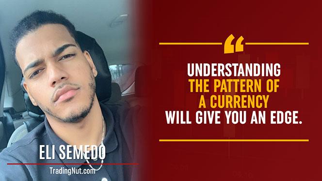 Eli Semedo Quote 1