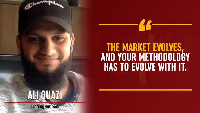 Ali Quazi Quote 1