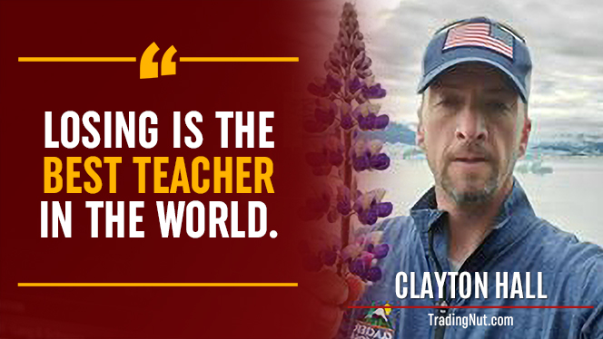 Clayton Hall Quote 3