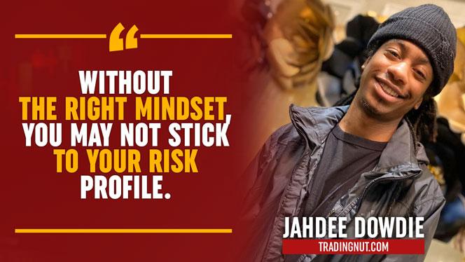 Jahdee Dowdie Quote 2