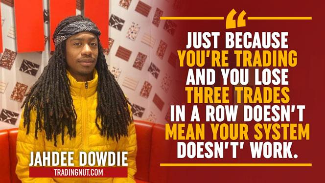Jahdee Dowdie Quote 3