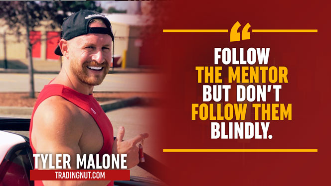 Tyler Malone Quote 2