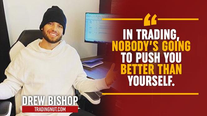drew bishop quote 1