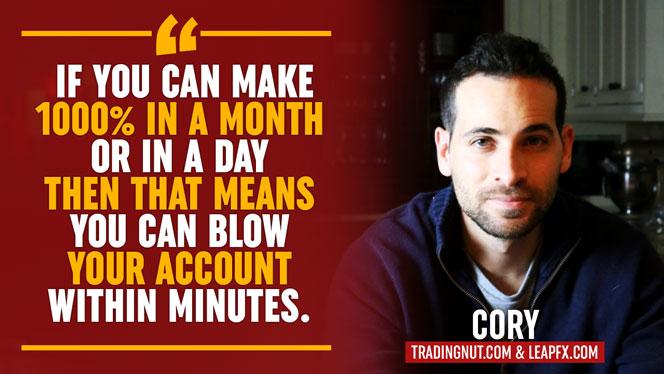 cory leapfx quote 2