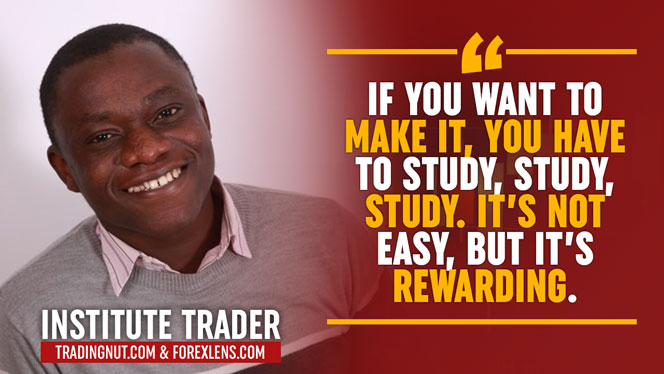 Institute Trader Quote 1