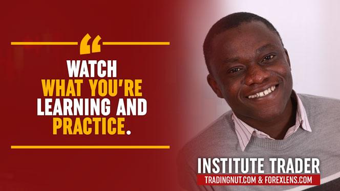 Institute Trader Quote 2