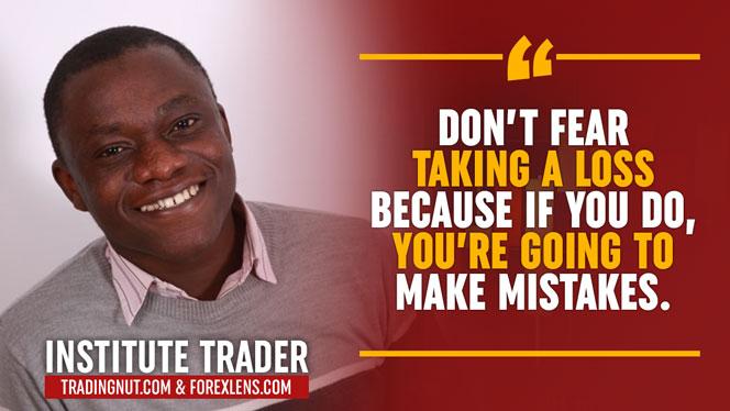 Institute Trader Quote 3
