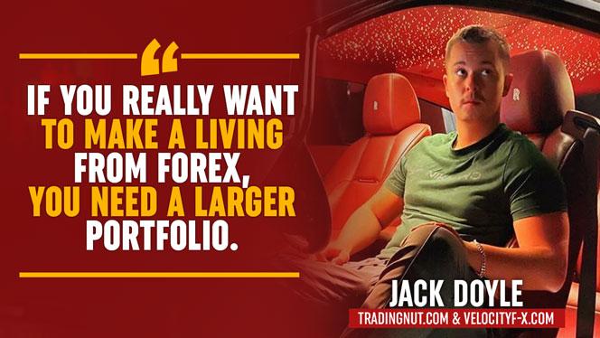 jack doyle quote 1
