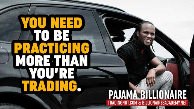 pajama billionaire quote 3