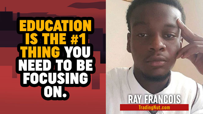 ray francois quote 1