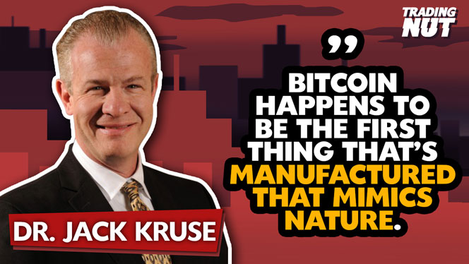 dr jack kruse quote 1