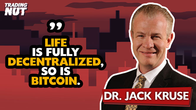 dr jack kruse quote 2