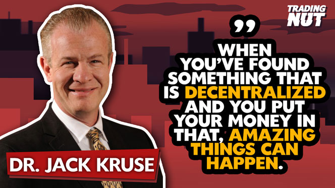 dr jack kruse quote 3